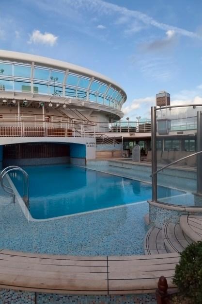 Ventura Pool