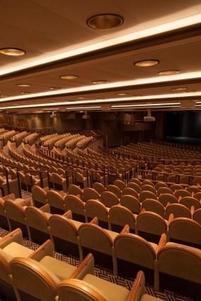 Ventura, Arena Theatre