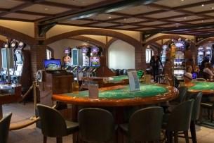 Ventura Casino