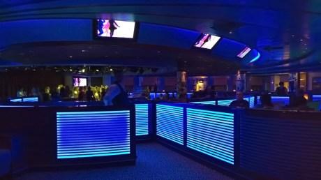 Ventura, Havana Club