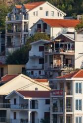 Bay Of Kotor Town