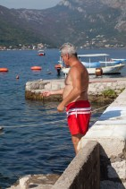 Perast Local