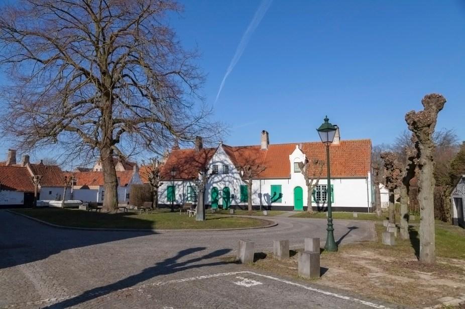 Herring Market, Damme