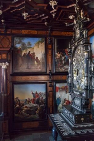 Prayer Chamber