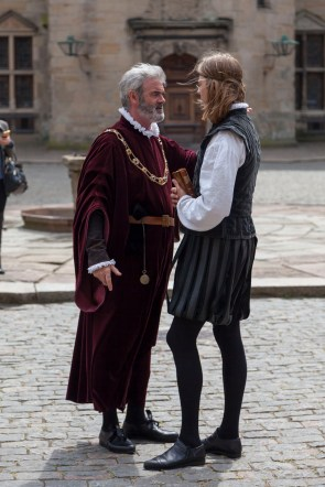 Hamlet Actors, Kronborg