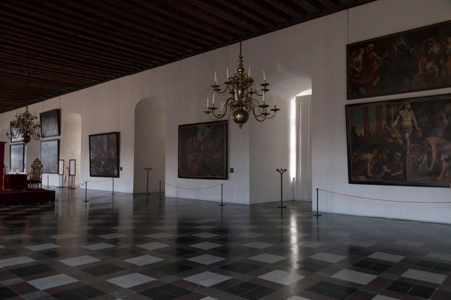 Kronborg Ballroom