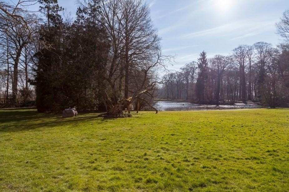 Loppem Castle Grounds