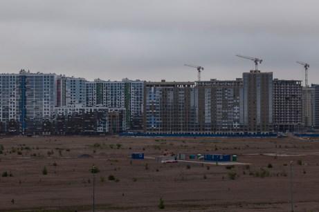 Saint Petersburg Port