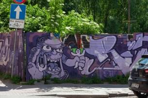 Gdańsk Street Art