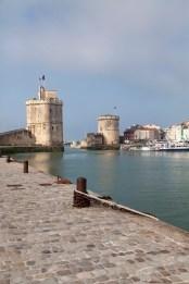 La Rochelle Towers