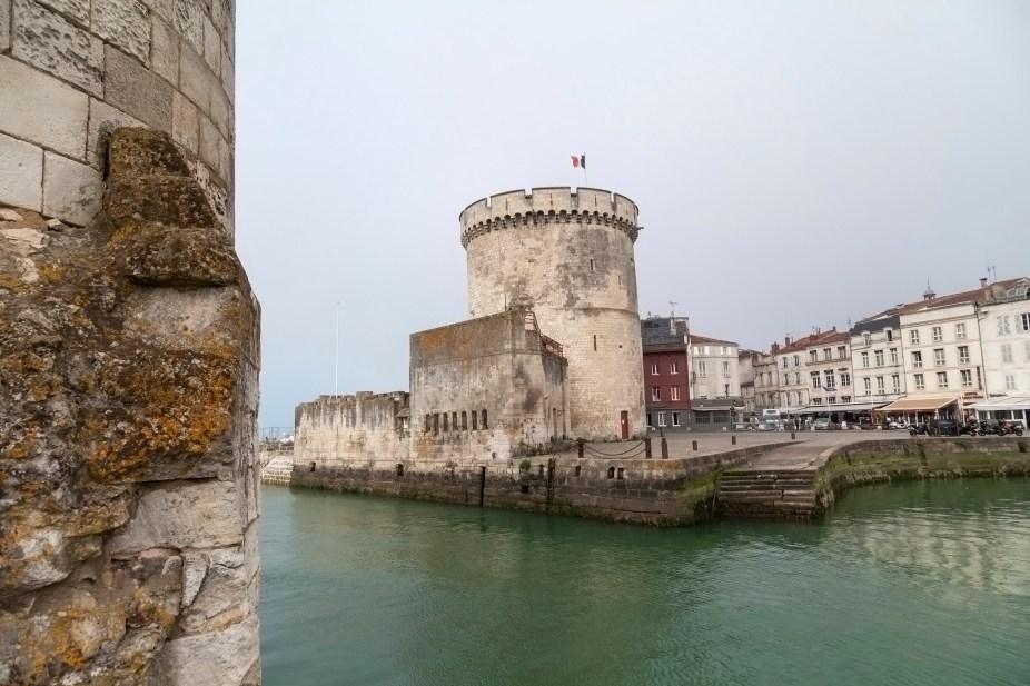 La Rochelle Tower