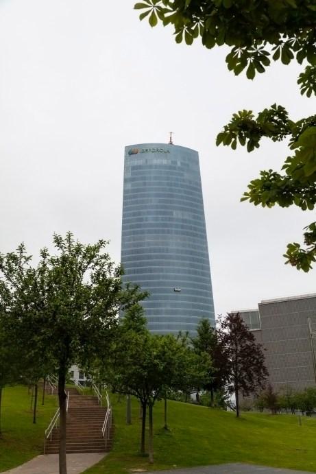 Iberdrolar Tower