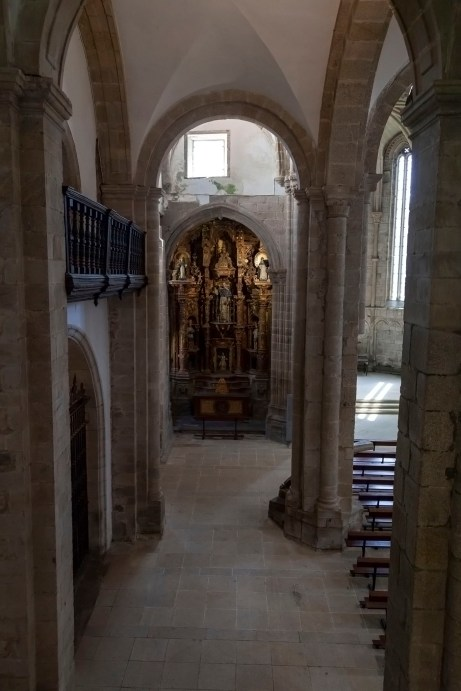 San Domingos Church