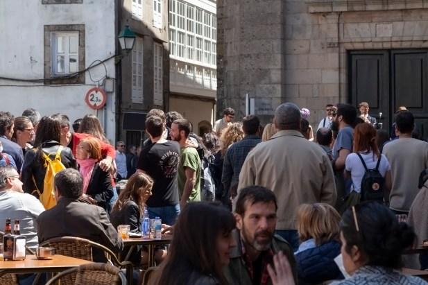 Santiago De Compostela Festival