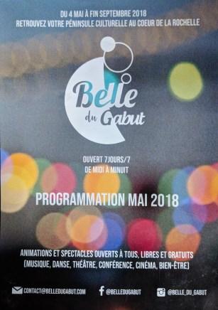 Belle Du Gabut, May