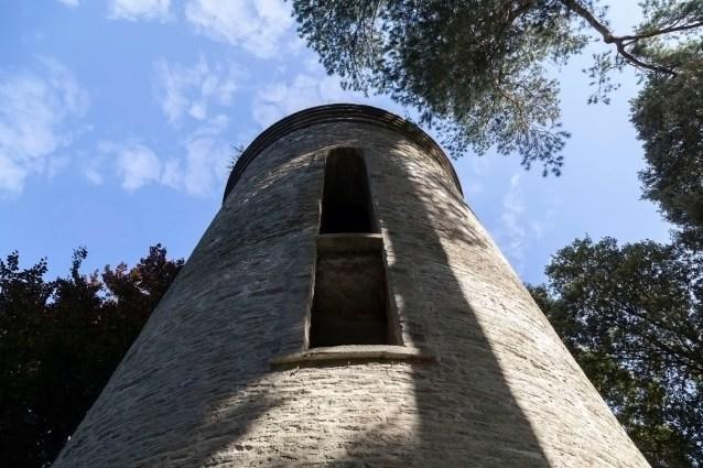 Emmanuel Liais Observatory Tower