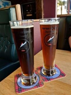 L'Eldorado Brewery Ales