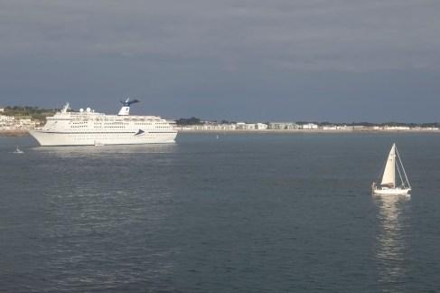 CMV Magellan From Arcadia, Guernsey