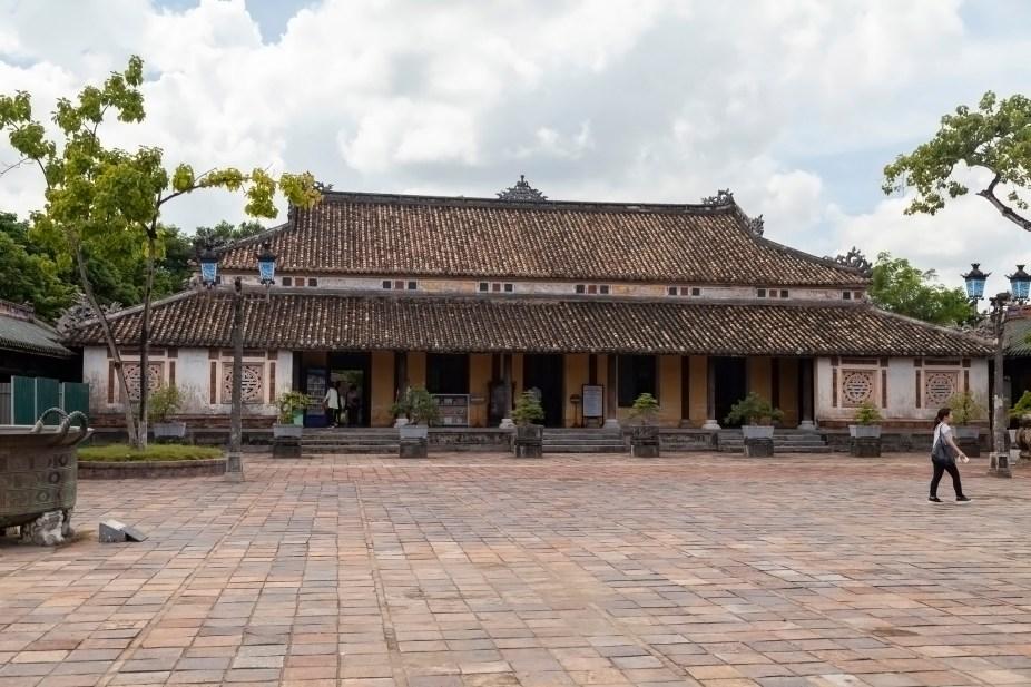 Huu Vu Building