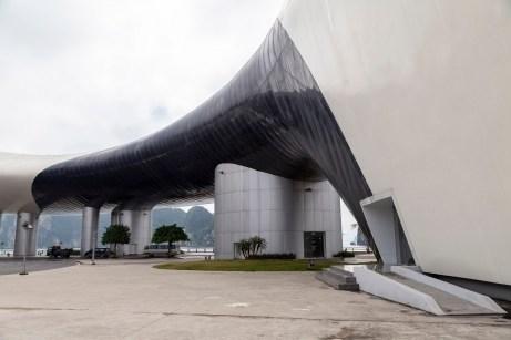 Exhibition And Trade Centre