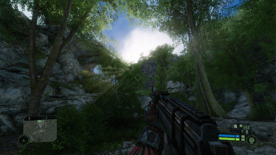Crysis Remastered - Screenshot