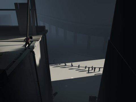 Inside - Screenshot