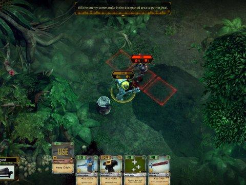 Space Wolf - Screenshot