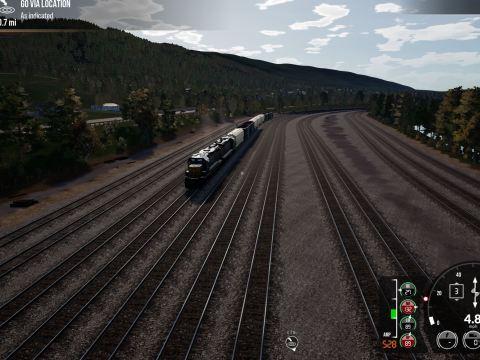 Train Sim World 2 Screenshot