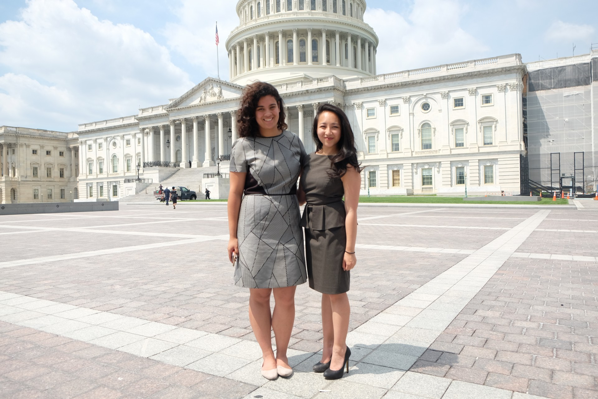 OCA advocates for advancing the social, political, and economic well-being of Asian Pacific Americans.