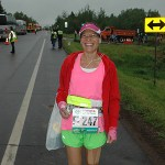 Grandma's Marathon Start Line - June 2013