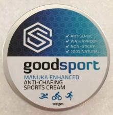 Goodsport Anti-Chafe Creme