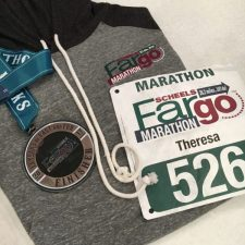 Fargo Marathon 2017 Race Review Part 2