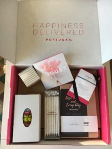 PopSugar - Happiness Delivered!
