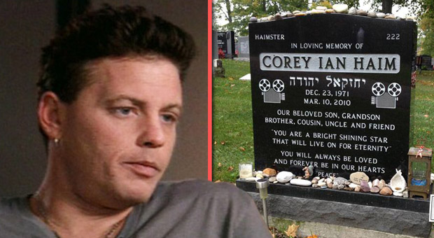 Corey Haim's Death Bed Confession set to Expose Hollywood Pedophile Ring
