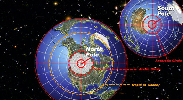 according to research and data sets collated by european space agency satellites called swarm  the earth   s magnetic field has been weakening