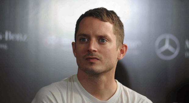 Actor Elija Wood has exposed the 'powerful figures' that operate within Hollywood's Elite