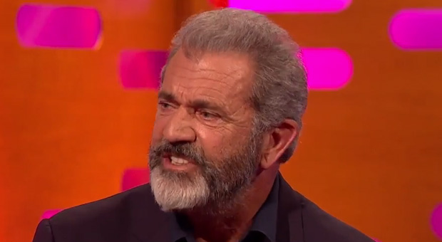 mel gibson exposed the true behind hollywood s elite pedophile ring