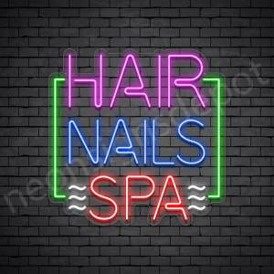 Spa Neon Signs