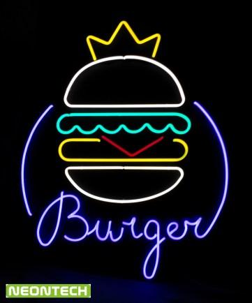 burgerneon