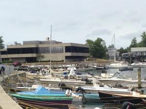 mbl boat club