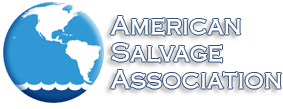 american salvage logo
