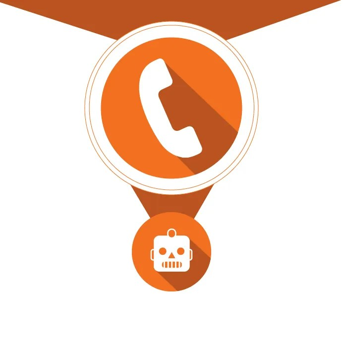 robot call
