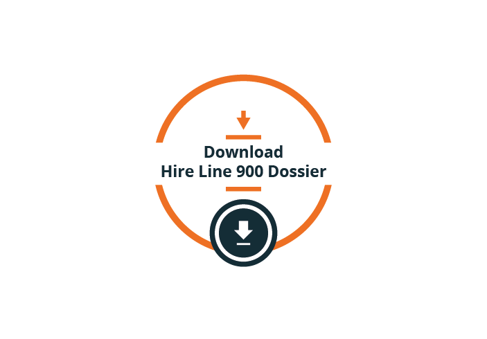 Download Hire Line 900 dossier