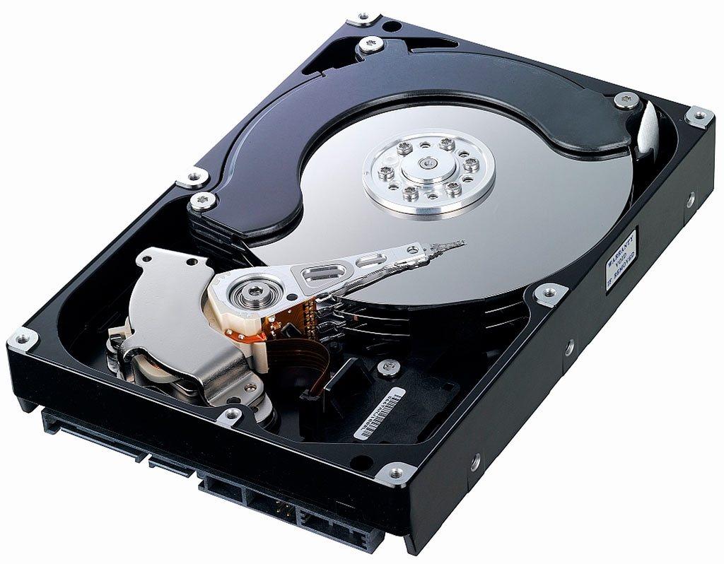 Resultado de imagen de disco duro