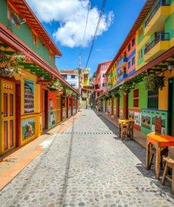Classic Colombia: Bogotá, Medellín & Cartagena - Neotropic Expeditions