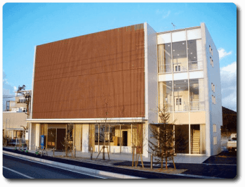 fachada ventilada madera tecnologica exterior