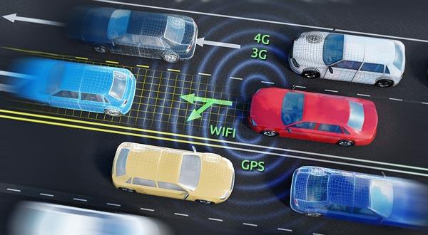 Vehicle to vehicle (V2V) communication technology - Neousys Technology