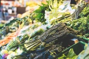 Frutta e verdura per gli occhi: mangiamone di più - Cavolo nero