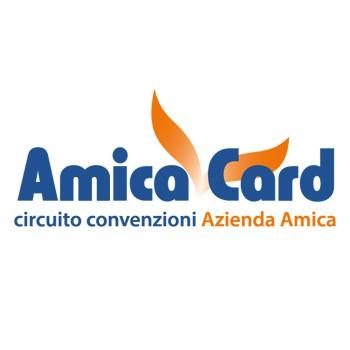 Convenzioni Neovision: AMICA CARD