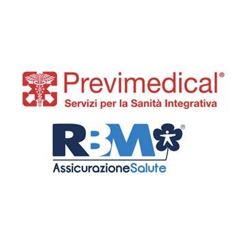 Convenzioni Neovision: RBM PREVIMEDICAL